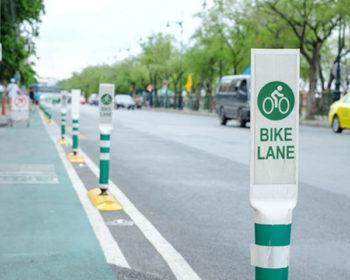 Bike-lane