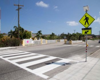 Crosswalk-Only